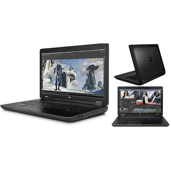 WORKSTATION HP ZBOOK 17 G2 - 32GB - REF. 21264