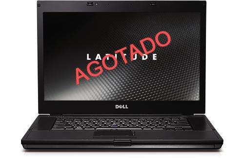 DELL LATITUDE E6510 - REF.5011A