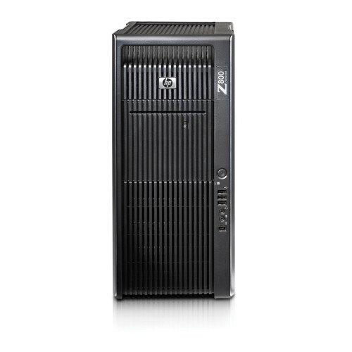 HP Z800 WORKSTATION -16GB ECC- REF. 20612
