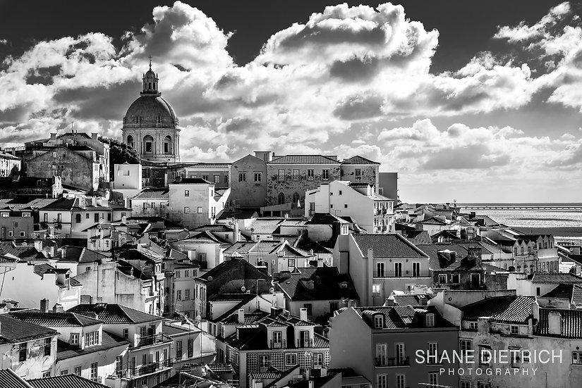 Lisboa Sky