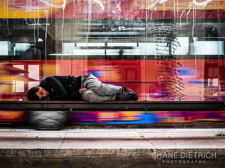 Hard Life - Technicolor Dreamer