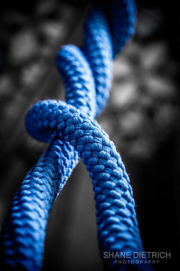 Rope - Twisted