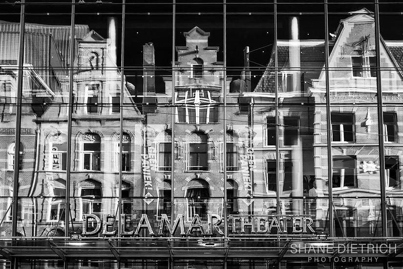 Madrid - Delamar Theater