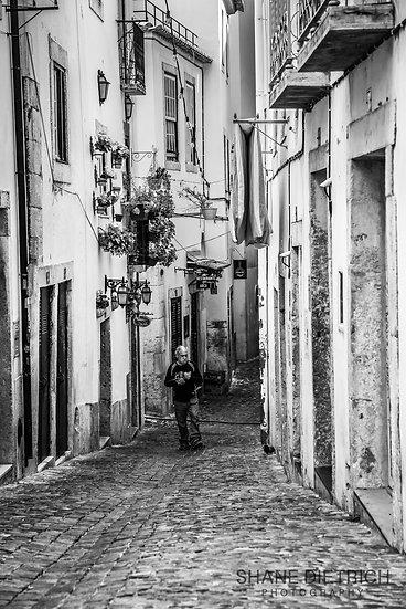 Portugal Stroll