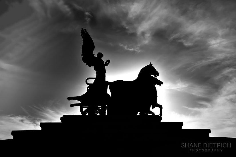 Heaven's Chariot
