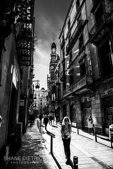 Madrid - Everyday