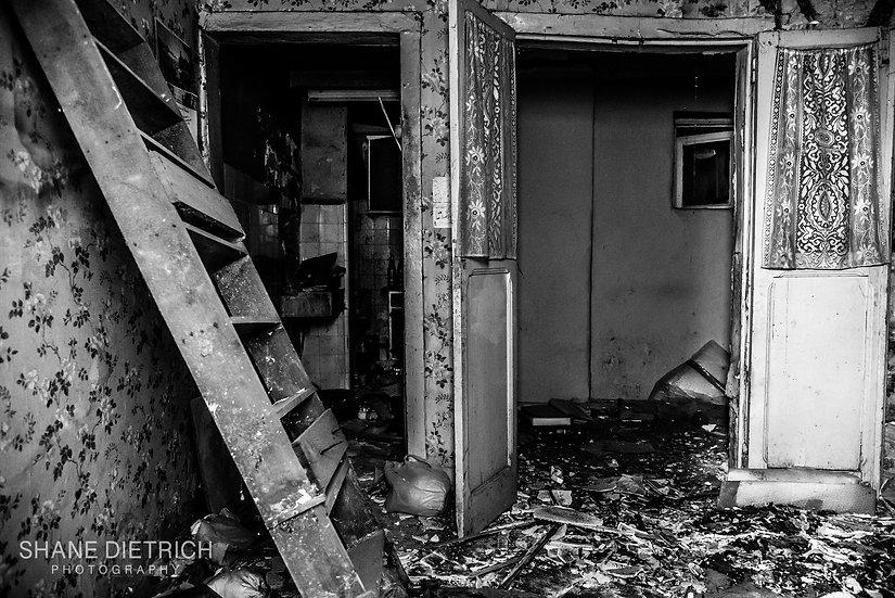 Abandoned No. 1