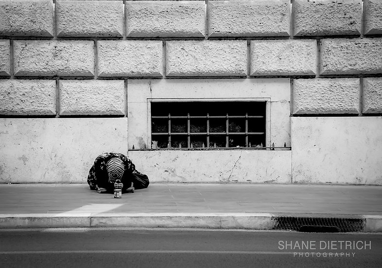 Hard Life - Charitable Donations Wanted