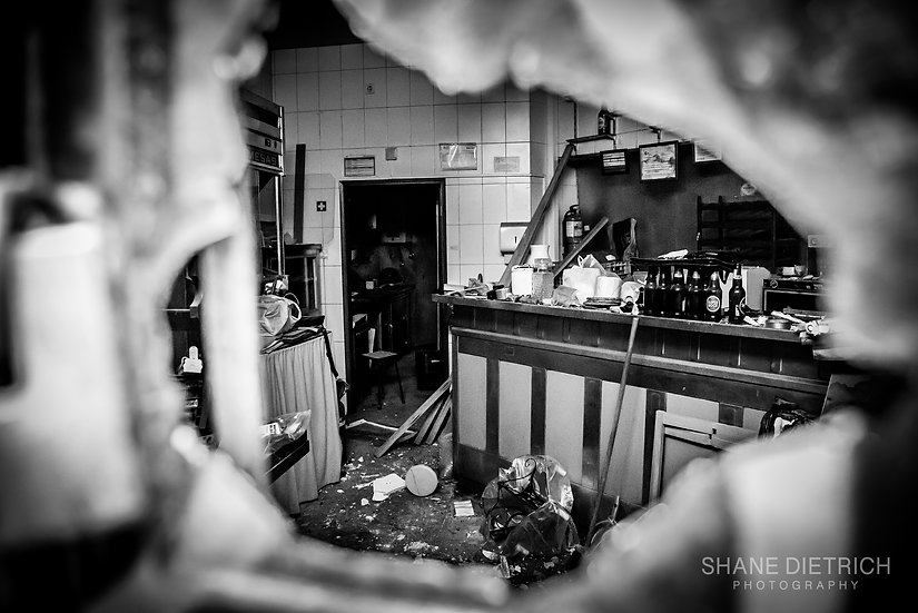 Abandoned No. 2