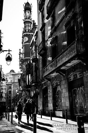 Madrid - Everyday No. 2