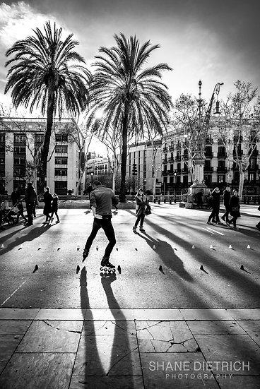 Skater Boy No. 2