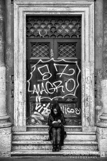 Magro Girl