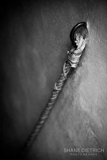 Rope - Anchored