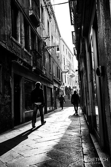 Venice - Morning Alive No. 2