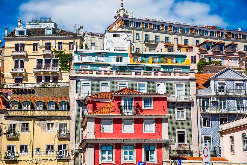 Color Me Lisbon