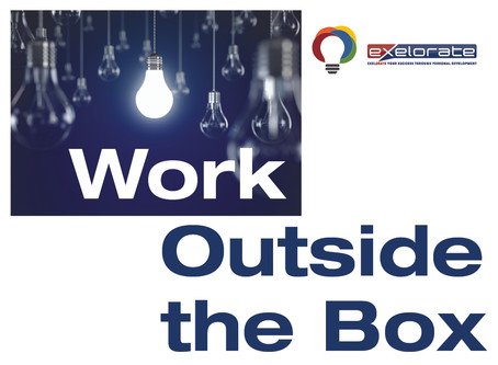 Working outside the Box
