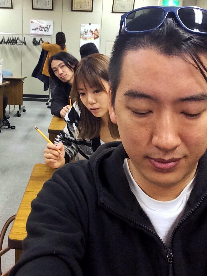 お好み焼き検定受験 大阪