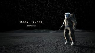 Cosmonaut Presentation