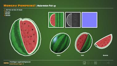 Watermelon Pickup