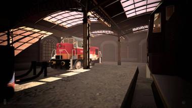 Railway Workshop Presentation
