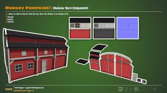 Barn Modules