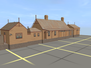 Update on NSW Station Buildings