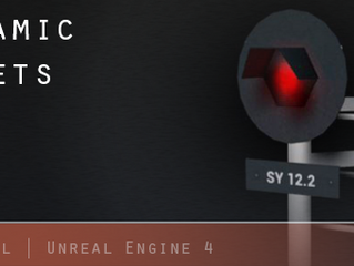 Tutorial: Dynamic Assets in UE4
