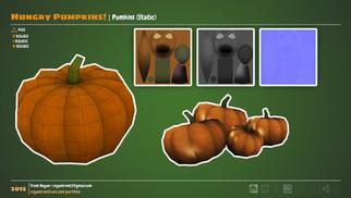 Pumpkins (Static)