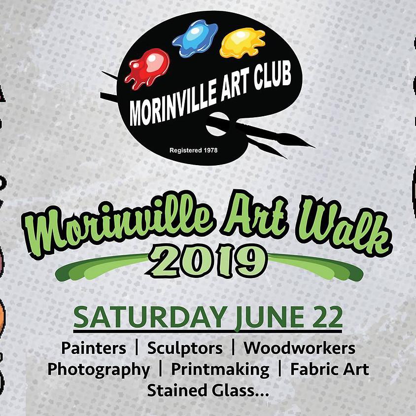 Morinville Art Walk