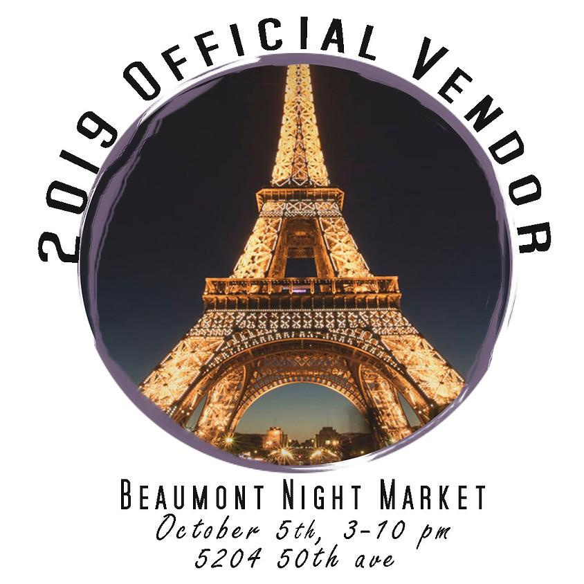 Beaumont Night Market