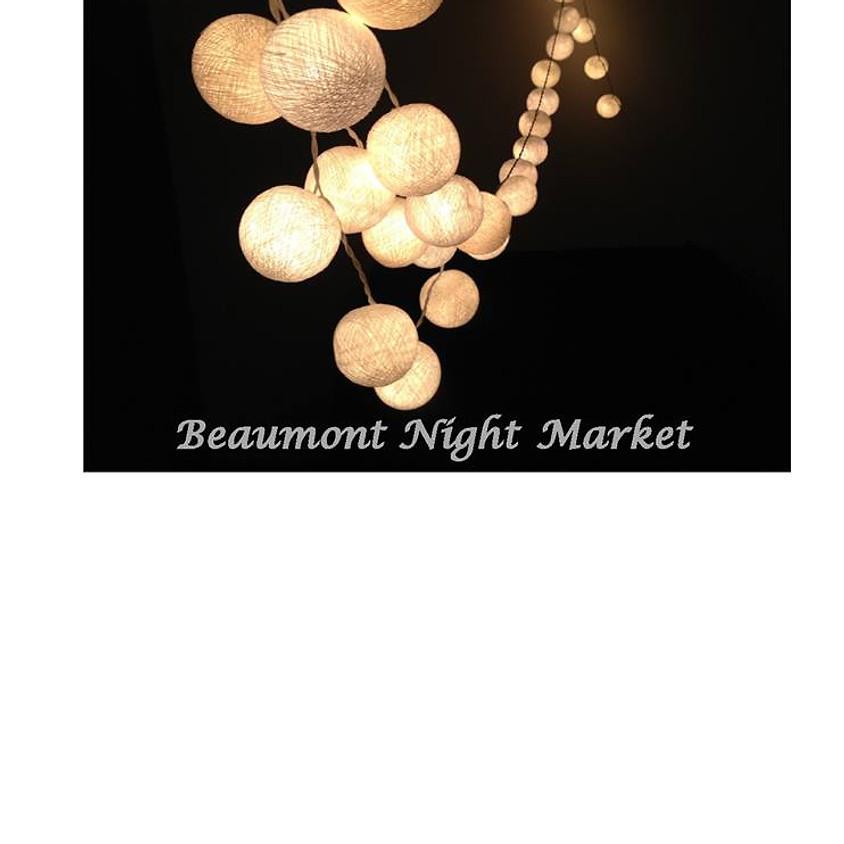 Beamont Night Market