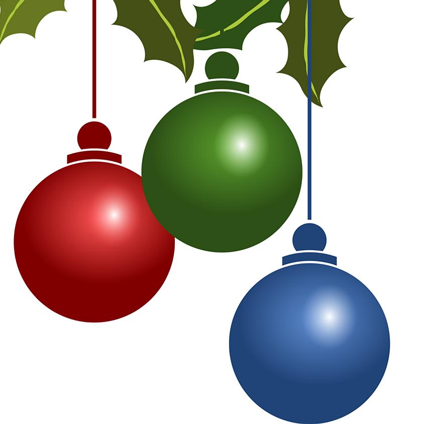 Emmanuel Home Craft Sale & Christmas Auction