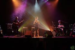 Sundri Feeling, Live Cité des Arts