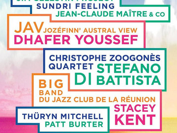 Total Jazz Festival
