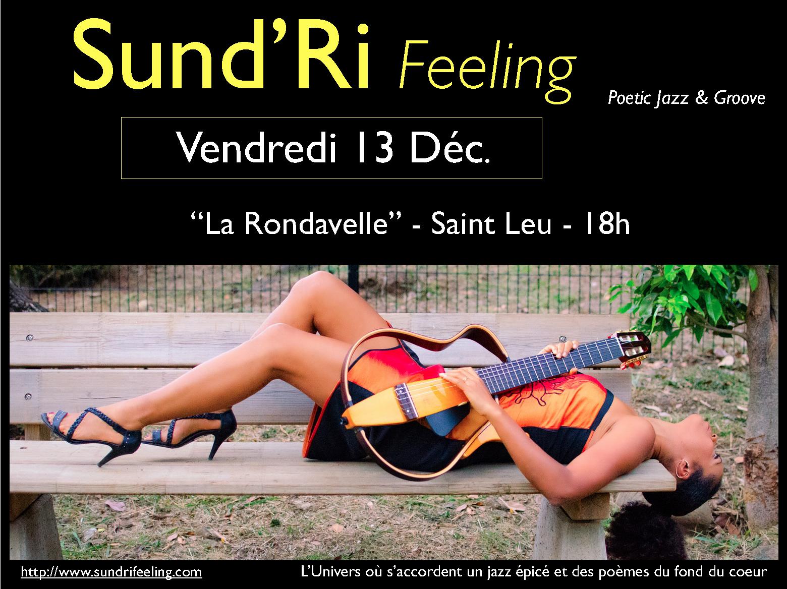 PosterRondavelle2013