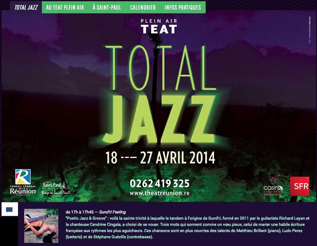 TotalJazz2014