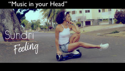 Video Clip Music in Your Head