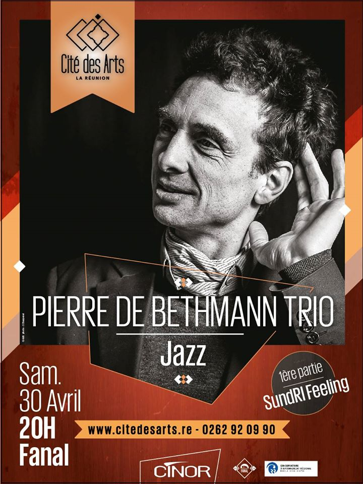 Opening P. de Bethmann Trio