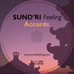 SundRi Feeling Album Accords