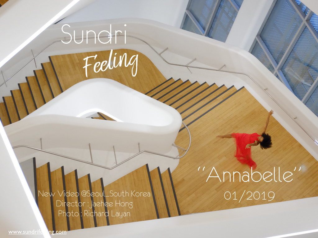 Annabelle by Sundri Feeling