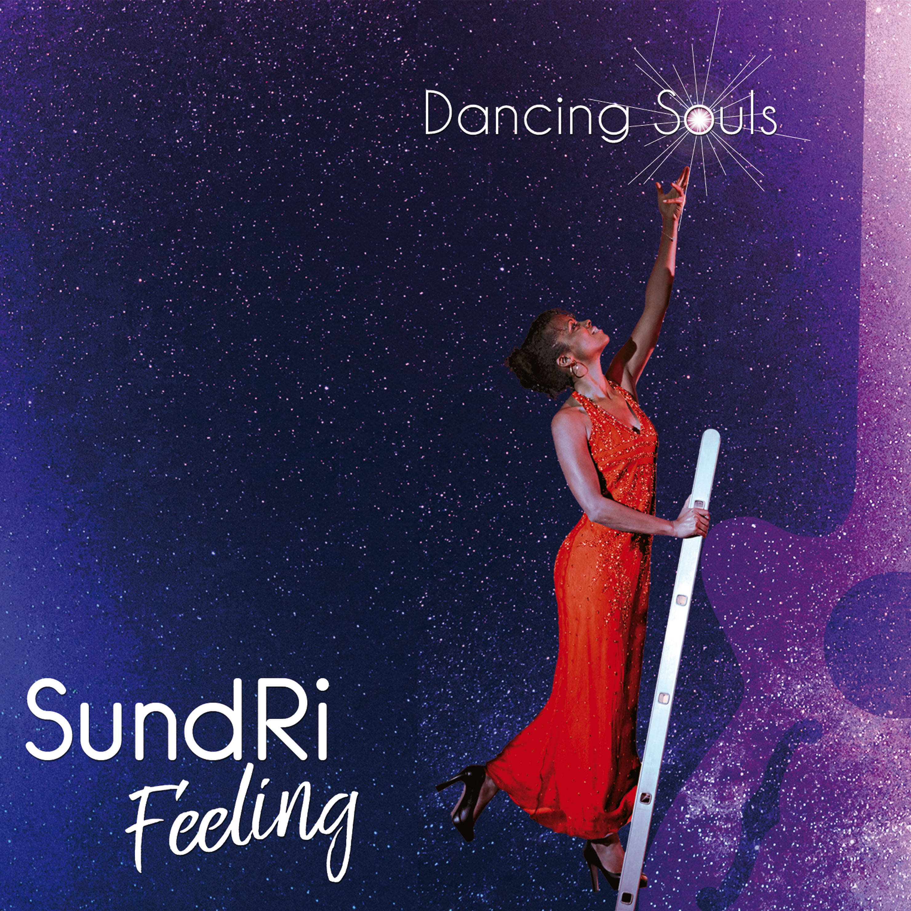 Dancing Souls Album Cover