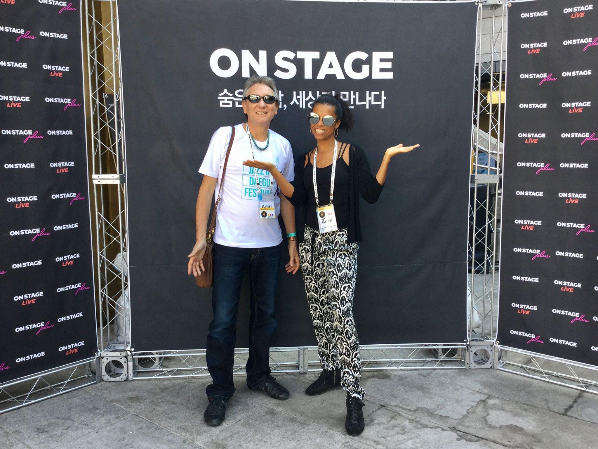 Seoul Music Week 2017