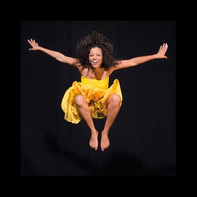 Cendrine's Jump