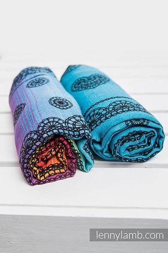 Swaddling blanket