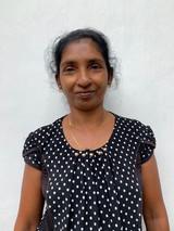 Siryiani unsere zweite Haus-Mutter.