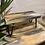 Thumbnail: Reclaimed Style Corner Desk - Sizes from 100cm to 120cm
