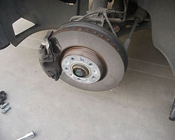 Traktor Reparatur und Sanierung