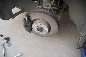 Tractor Repair and Refurbishment