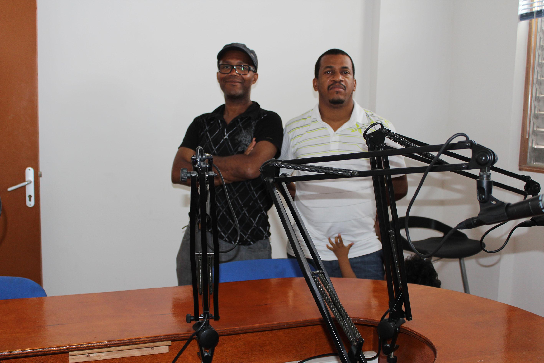 Radio Litomega St Laurent