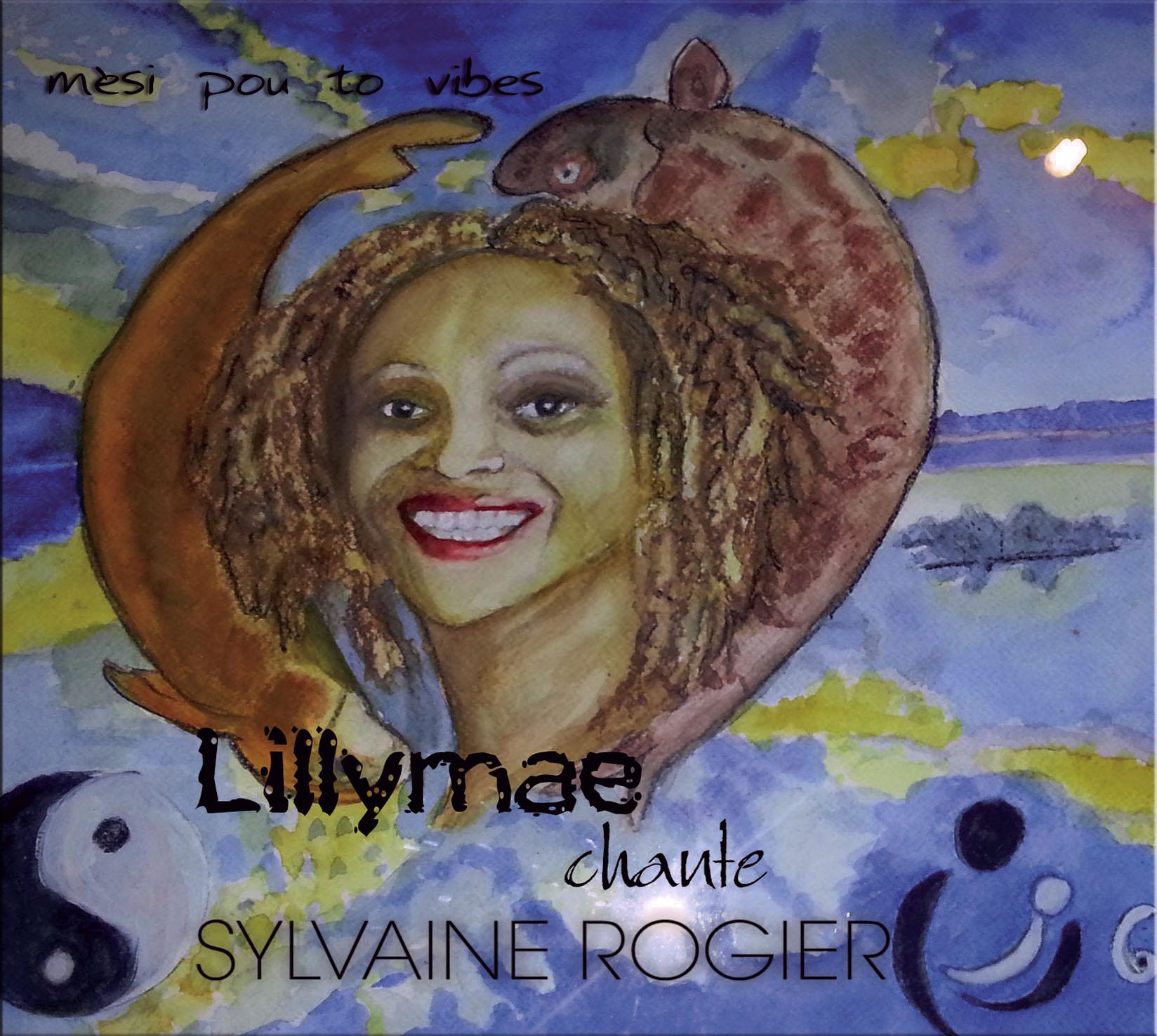 Sylvaine_Rogier_Mèsi_pou_to_vibe